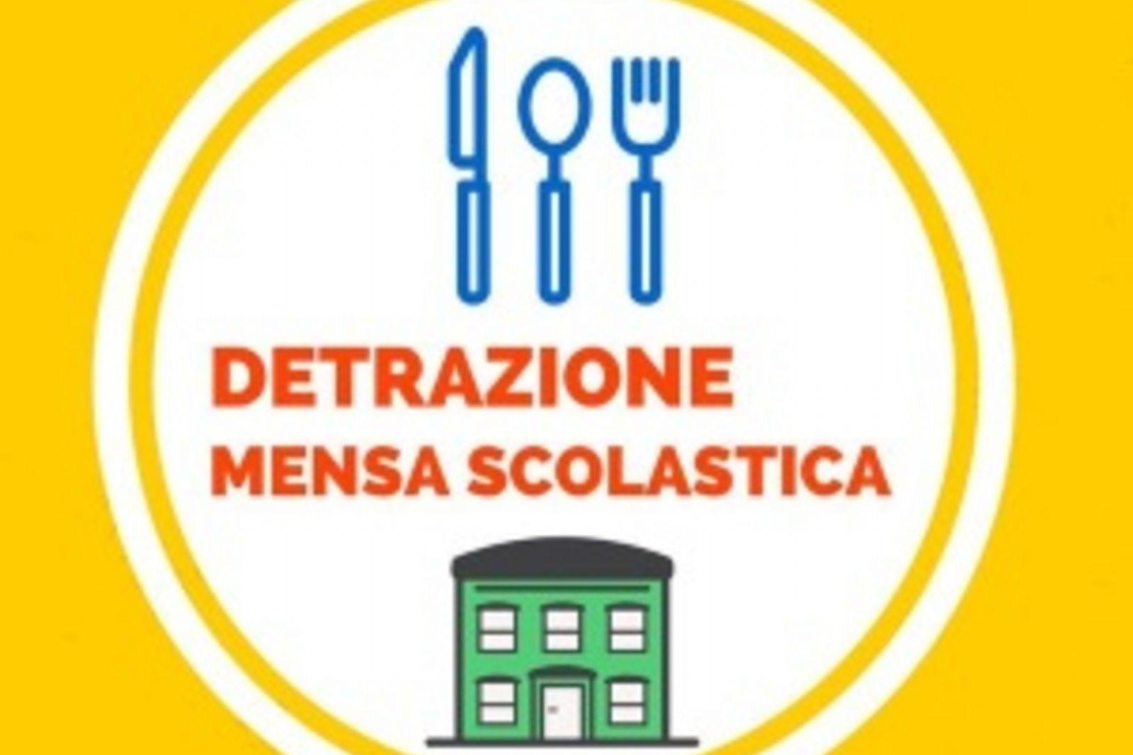 Detrazione Spese Mensa Scolastica   Anno 2017   Da Dichiarazione Dei Redditi .